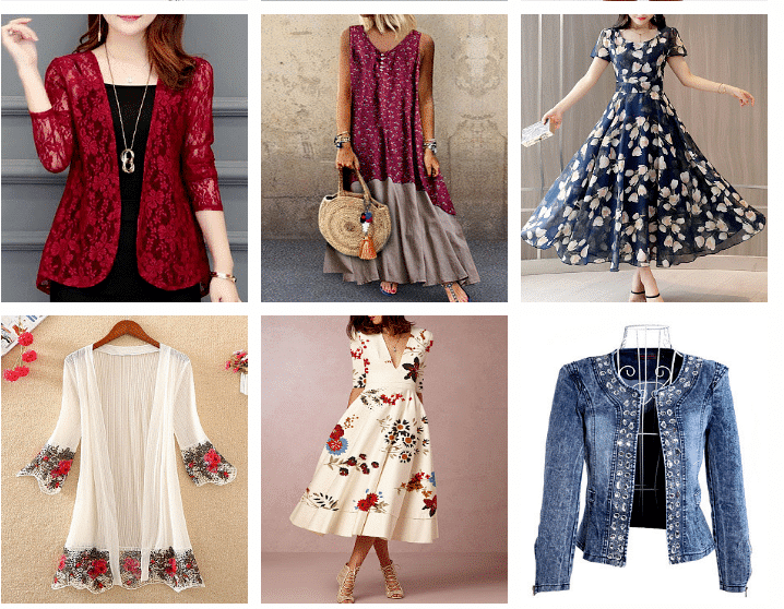 berrylook clothing  for women