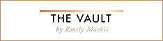 The Vault by Emily Mackie coupon code