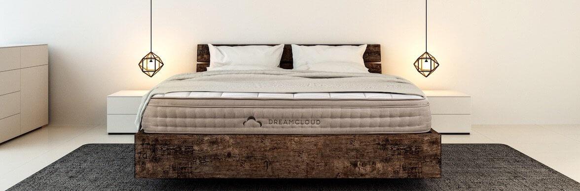 Dream Cloud Sleep Mattress