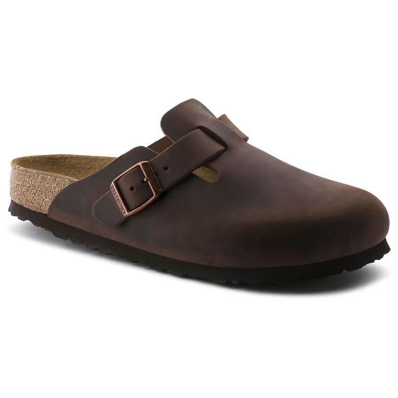 Brickenstock shoes