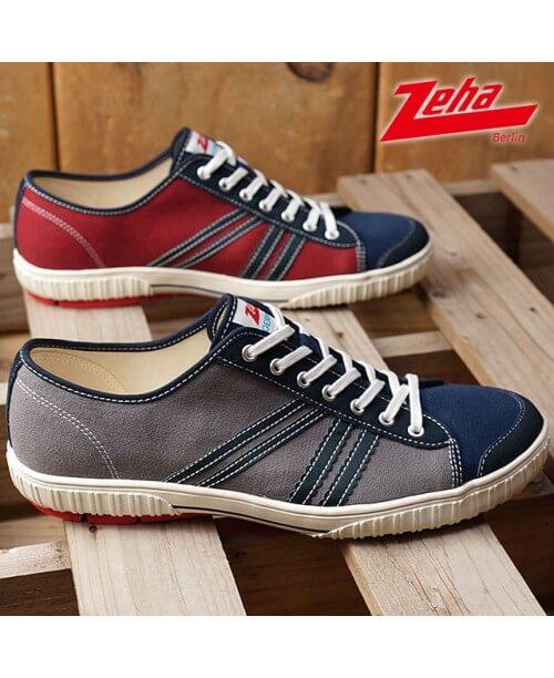 Zeha Shoes Brands