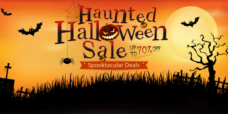 Halloween Deals & Sales 2018 for Costumes, Decor & More