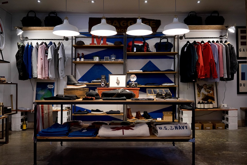 Best Clothing stores That Will Add a New Look to Your Wardrobe