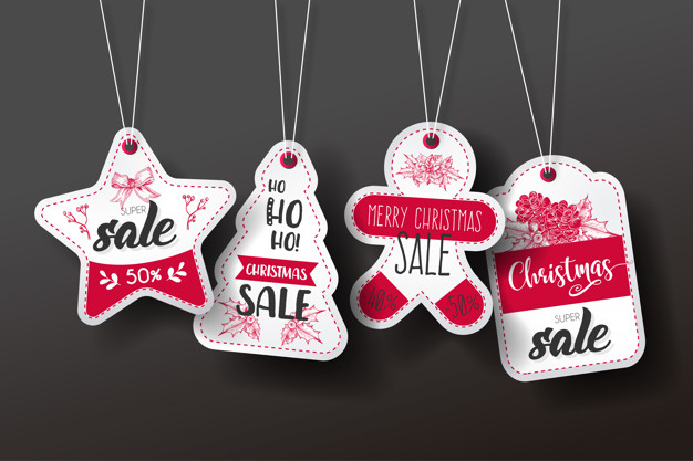 Berrylook Merry Christmas Sale