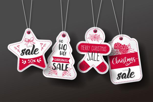 Berrylook Merry Christmas Sale
