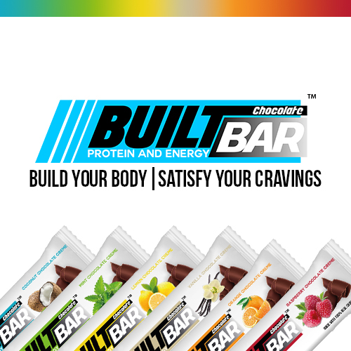 The Best Protein Bars On the Internet–Or Anywhere