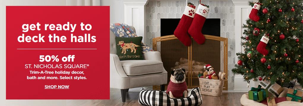 Kohls Christmas Offers