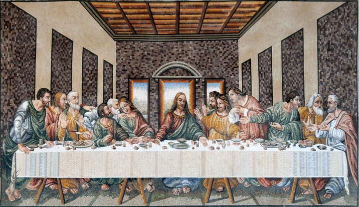 mozaico Leonardo da Vinci Christmas Sale Offers