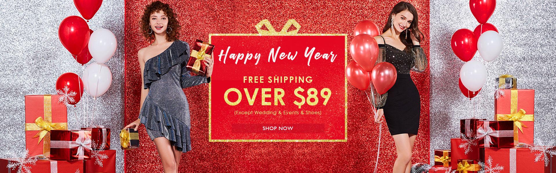 TBDress New Year Sale 2019
