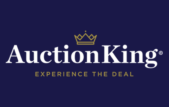 Auction King Coupons
