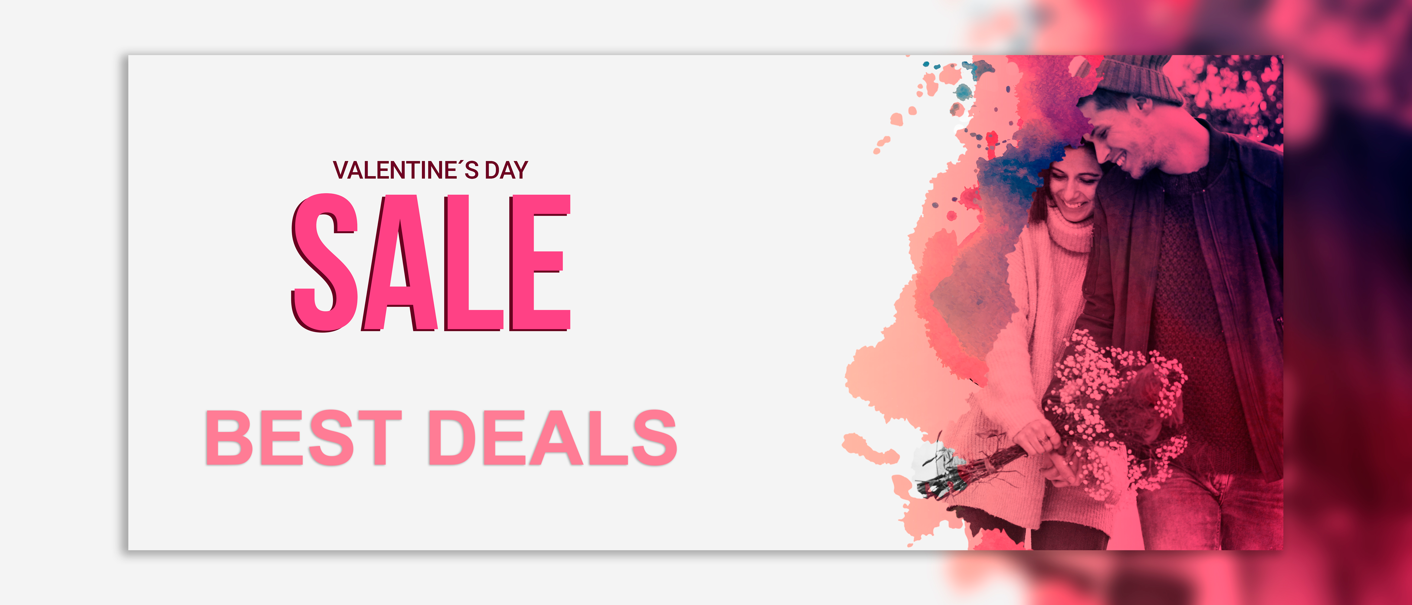 Don't miss the great deals on this Valentine's Day Sale