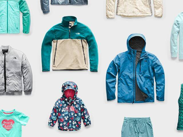 thenorthface offers