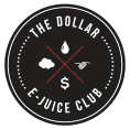 The Dollar E-juice Club Couons