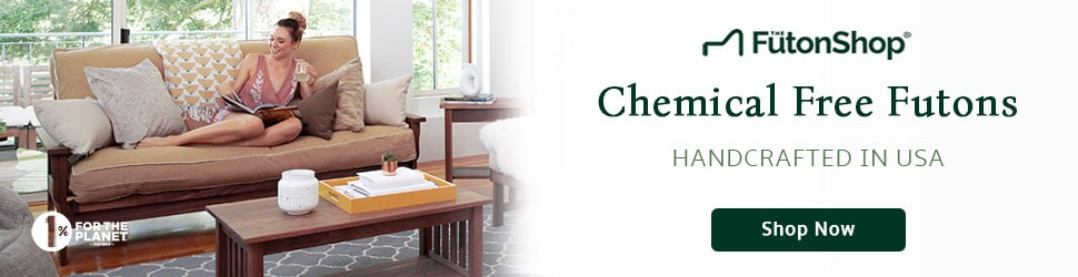 Chemical Free Futons Offers