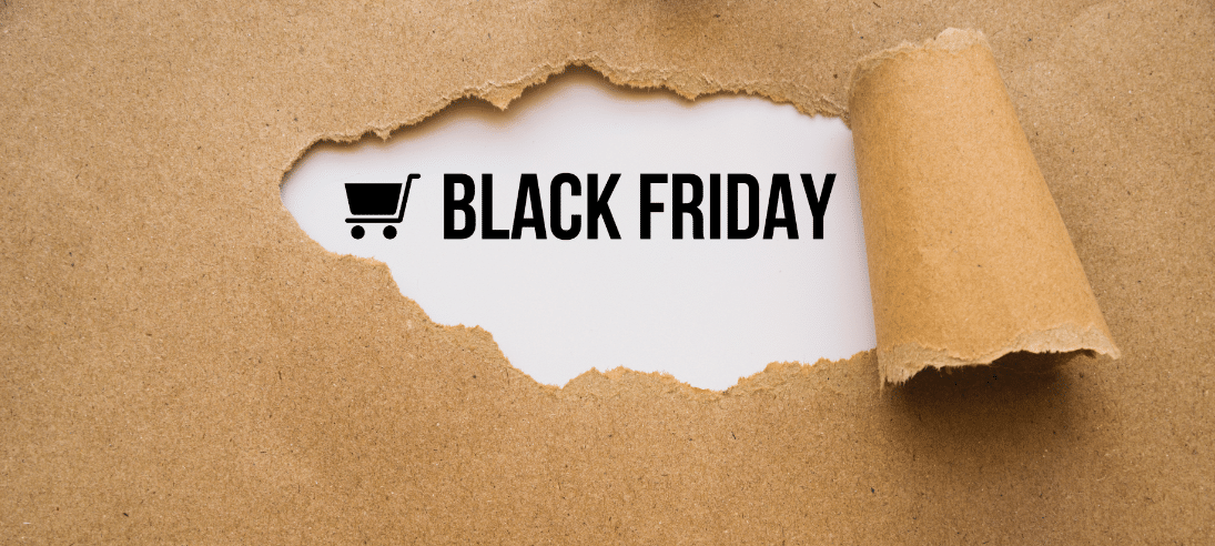 8 Black Friday Mistakes To Avoid!