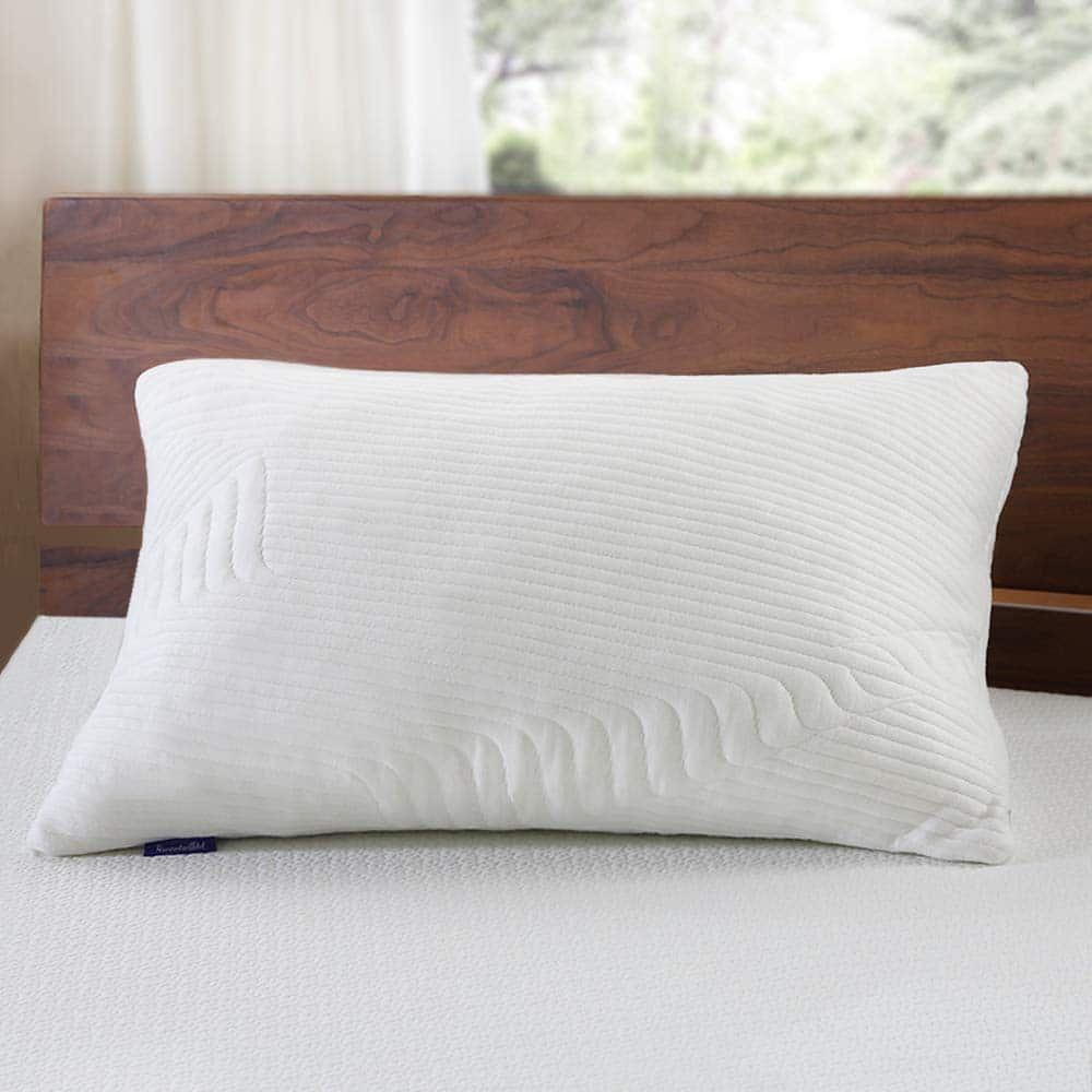 Save Up to $40 @ Shredded Memory Foam Pillow king size