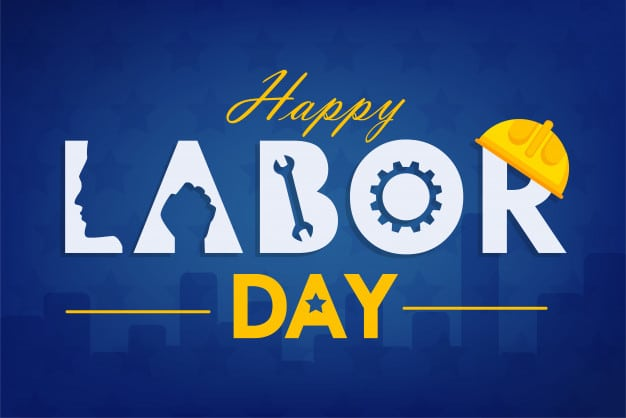 Happy Labour Day Offers