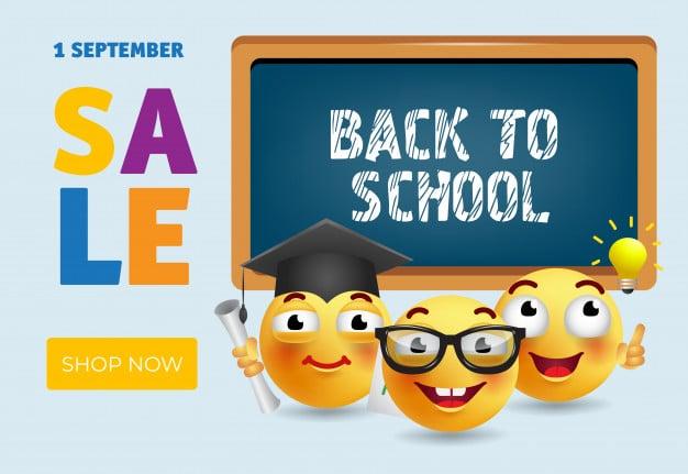 September-Back to school