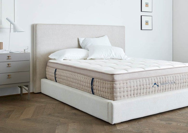 Dreamcloud Mattress – 8 Layers