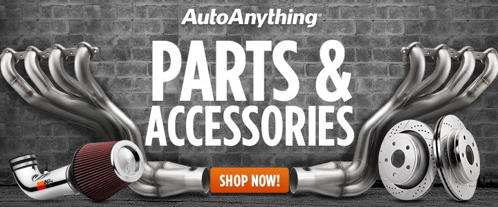 Automotive Store Discount