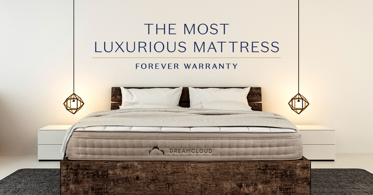 Dream Cloud Sleep Best Mattresses