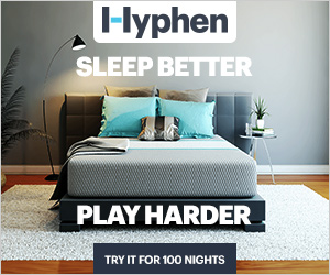 Hyphensleep Mattresses