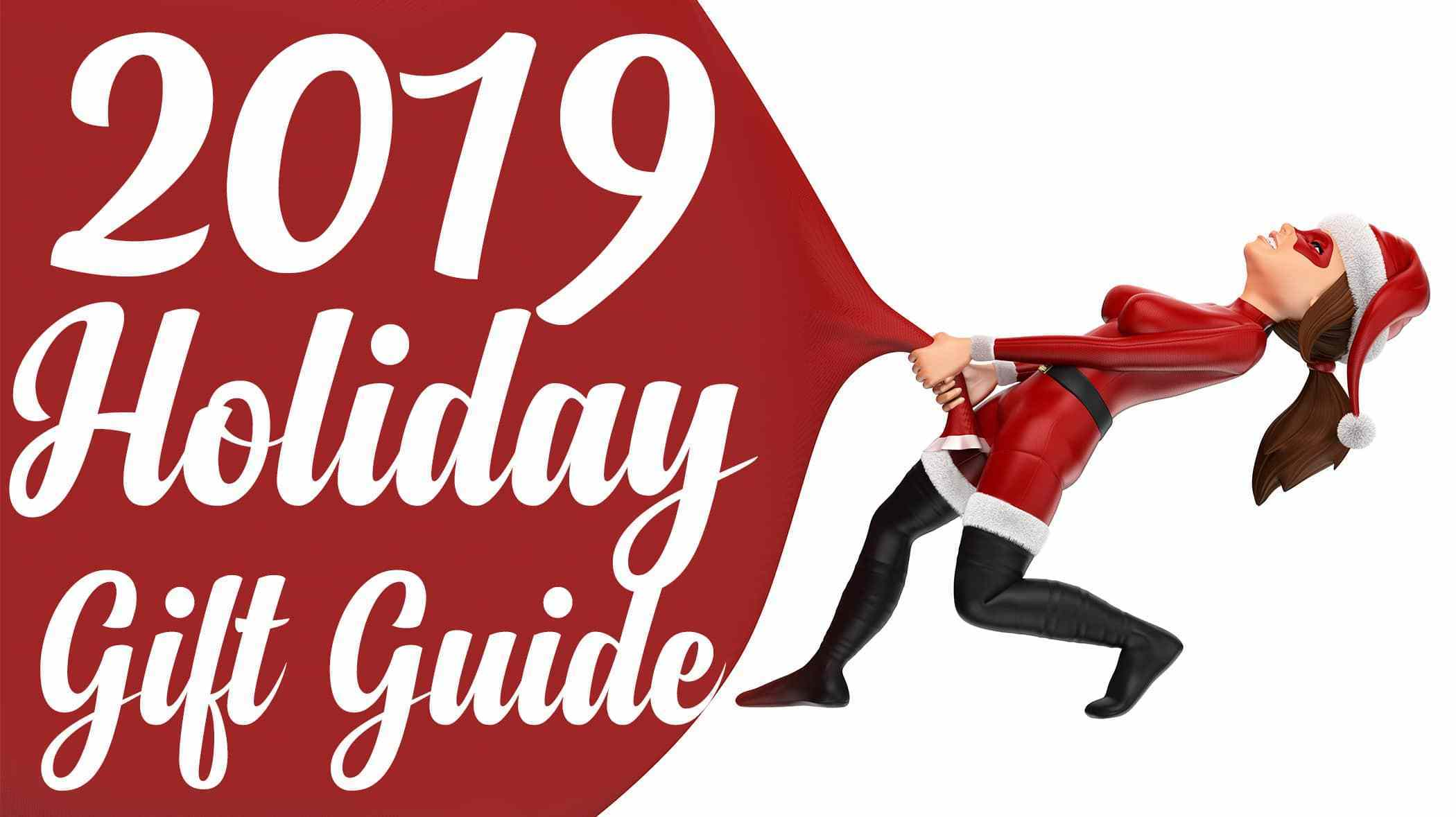 Holiday Shopping Guide Deals coupon codes