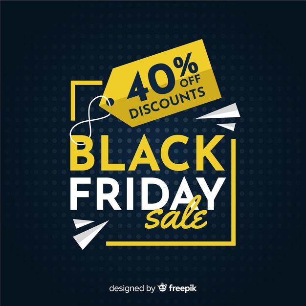 Black Friday Best Deals coupon codes