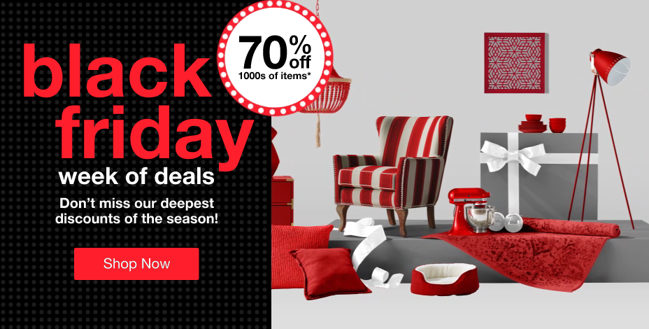 Overstock Black Friday Ad 2019