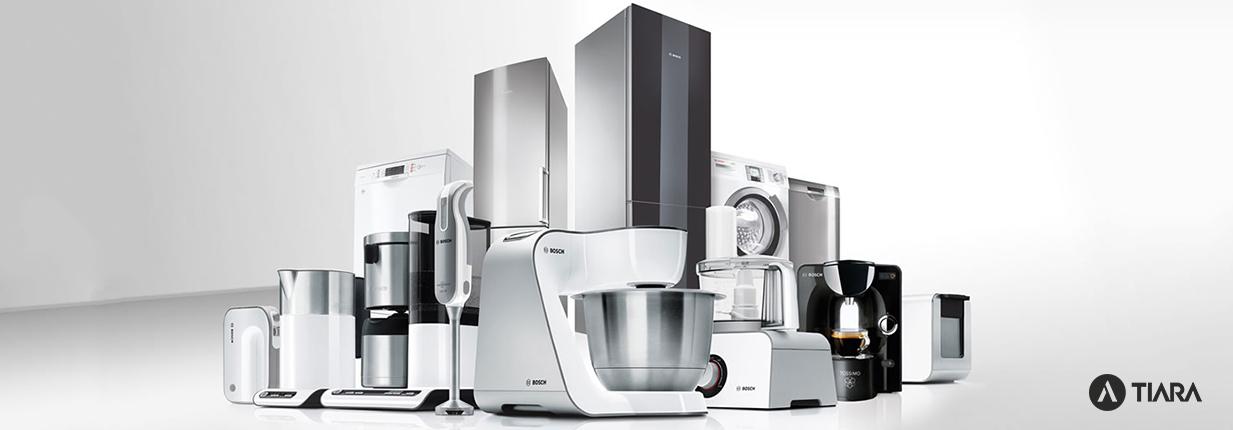 Kitchen appliances 2019