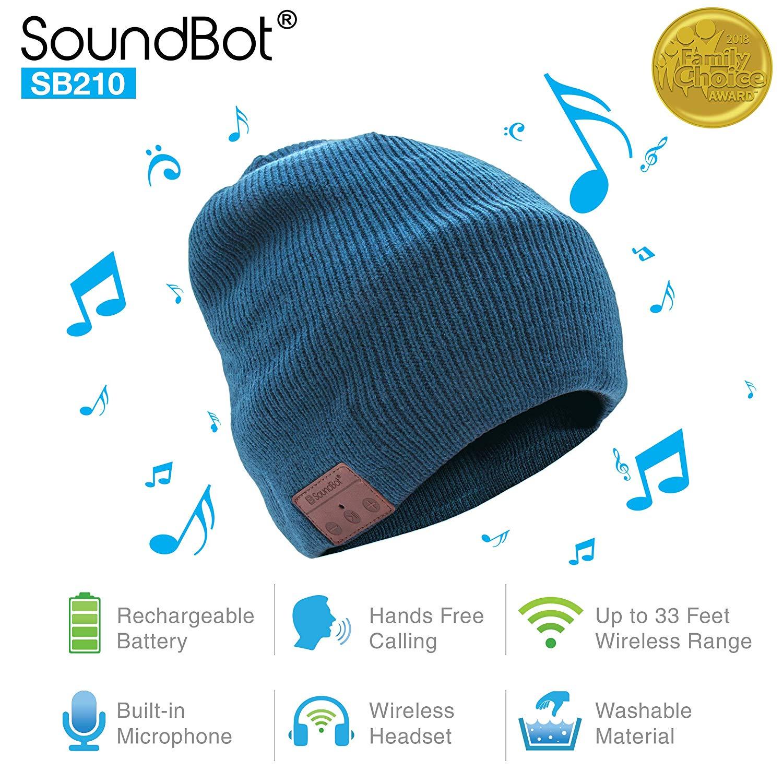Soundbot Bluetooth Wireless