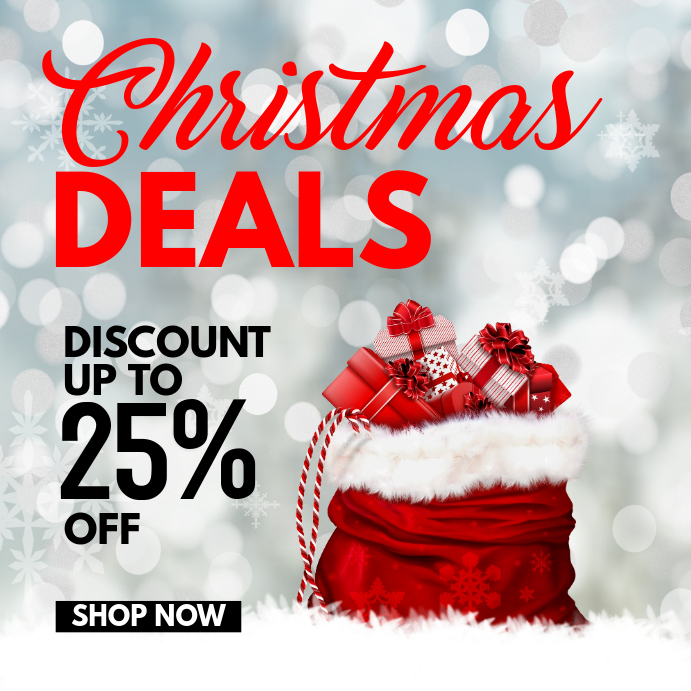 Christmas Best Deals coupon codes