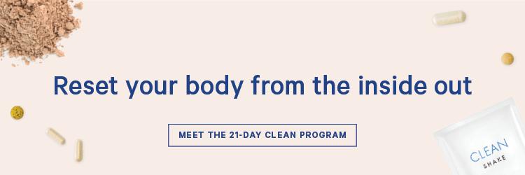 21-Day Program CTA