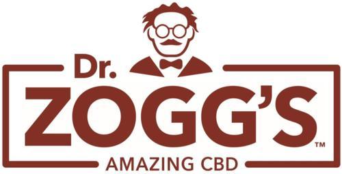 Dr Zoggs Amazing CBD