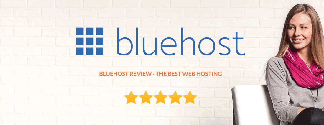 Blue Host Review for domain Registration, Hosting and Server Pricing