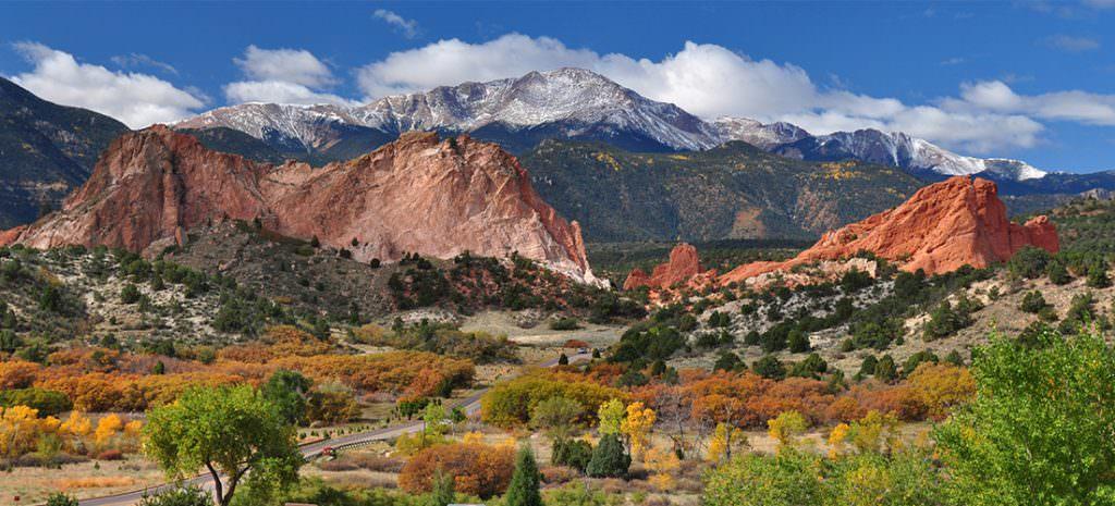 The Colorado Springs