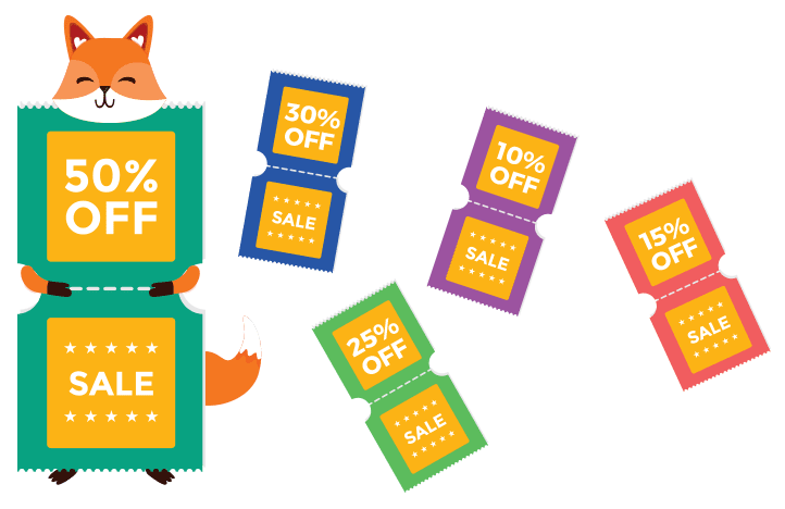 The New Coupon and Store Credit Exchange – Checkout Saver