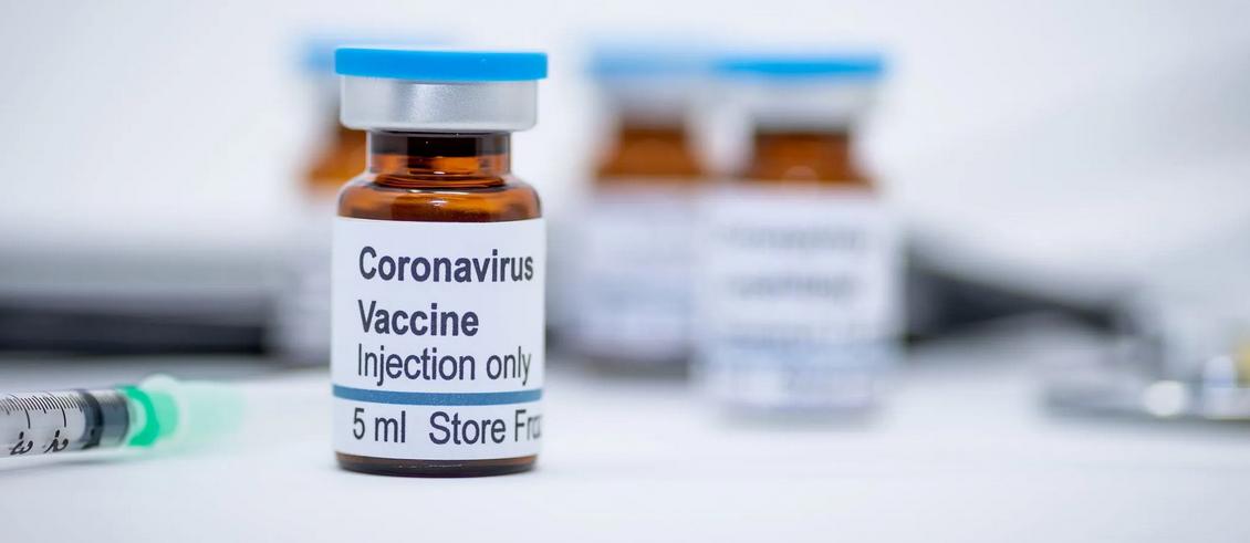 Coronavirus vaccine from Moderna shows early signs of Viral Immune response