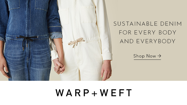 Warp and Weft Clothing