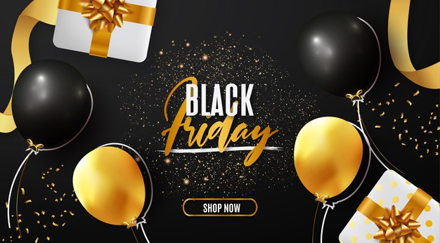 Black Friday Deals on popular stores